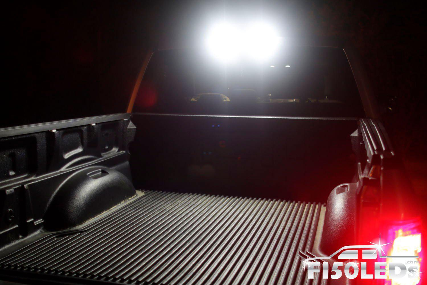 2010-14 F150 RAPTOR LEDS Cargo Lights-2010-14 F150 RAPTOR LEDS-F150LEDs.com
