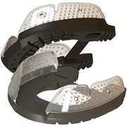 Hoofstar™ Glue-on Horseshoes (1 pair of horseshoes only)