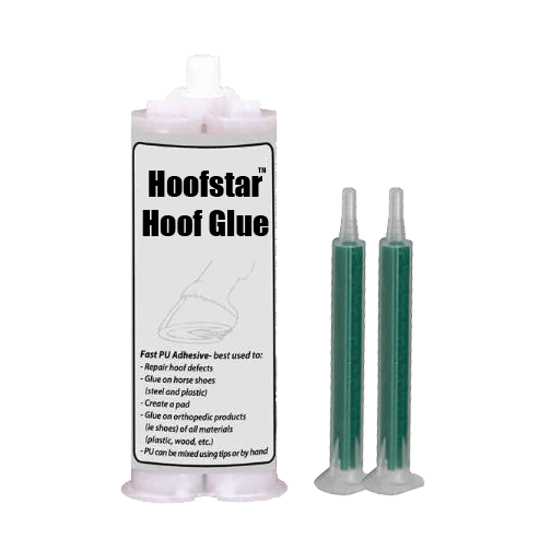 Hoofstar™ hoof repair and horseshoe glue 50 mL