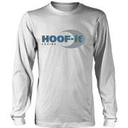 HOOF-it  Long Sleeve Shirt