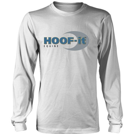 HOOF-it® Long Sleeve Shirt
