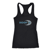 HOOF-it Racerback Tank Top