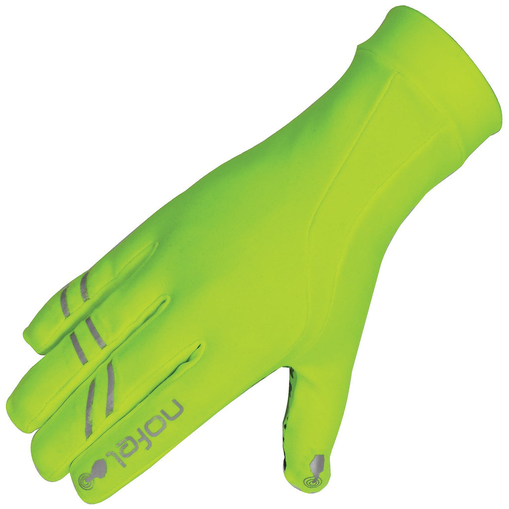NOFEL FLASH GLOVES NEON