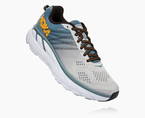 HOKA ONE ONE CLIFTON 6 SIZE 12.5