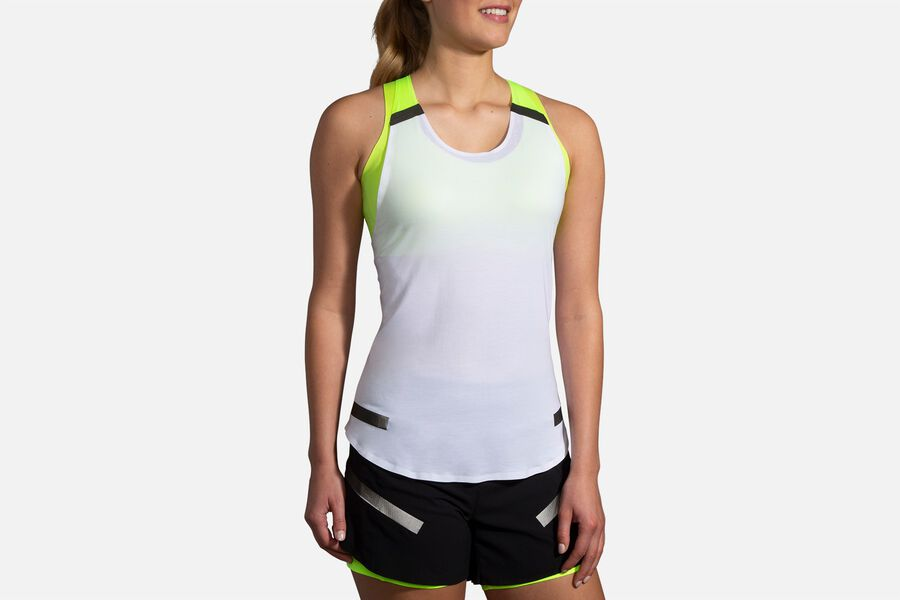 BROOKS CARBONITE TANK