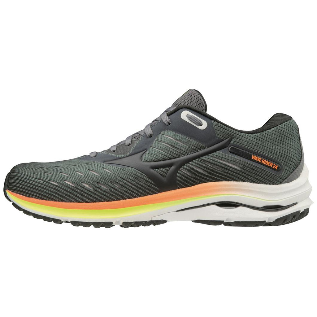 Mizuno WAVE RIDER 24 2E (Wide)