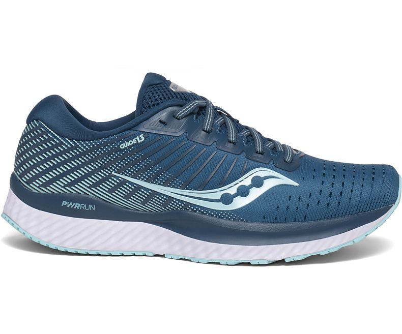 Saucony GUIDE 13 D (Wide)