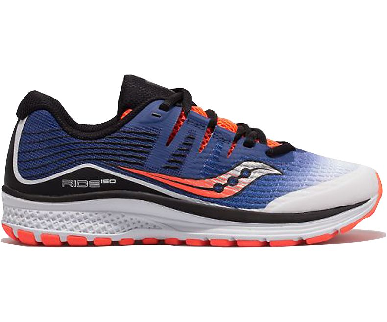 SAUCONY RIDE ISO YOUTH