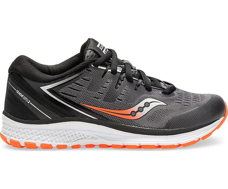 SAUCONY GUIDE ISO 2 YOUTH