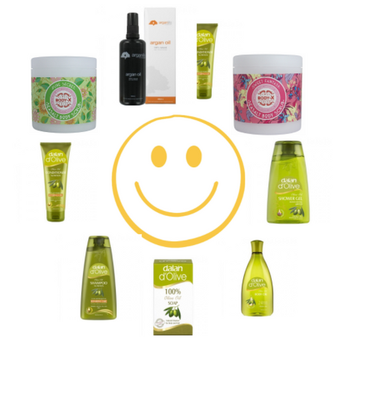 De Happy Box editie