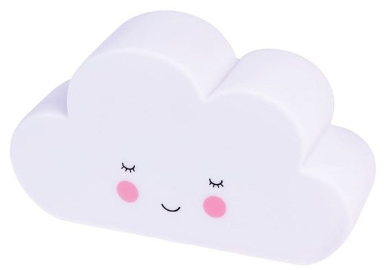 Children's Cloud Night Light