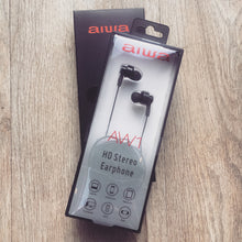 Aiwa AW1 Wave Headphones