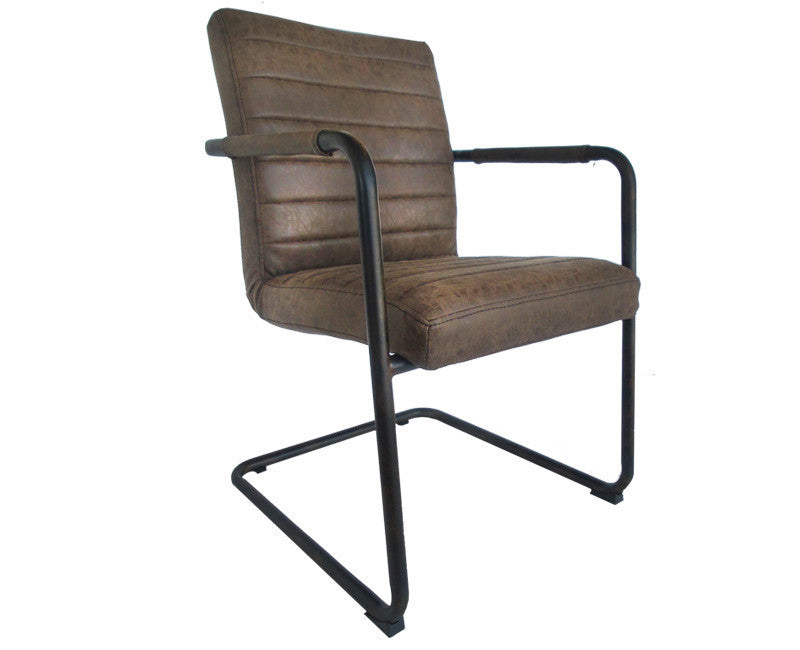 Saddleback Dining/Side Chair - Set of 2