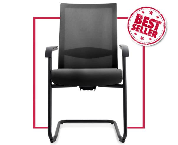 Como Side Chair - Online Office Furniture