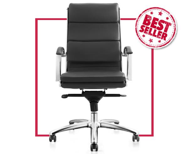 High Back Executive Chair - Online Office Furniture