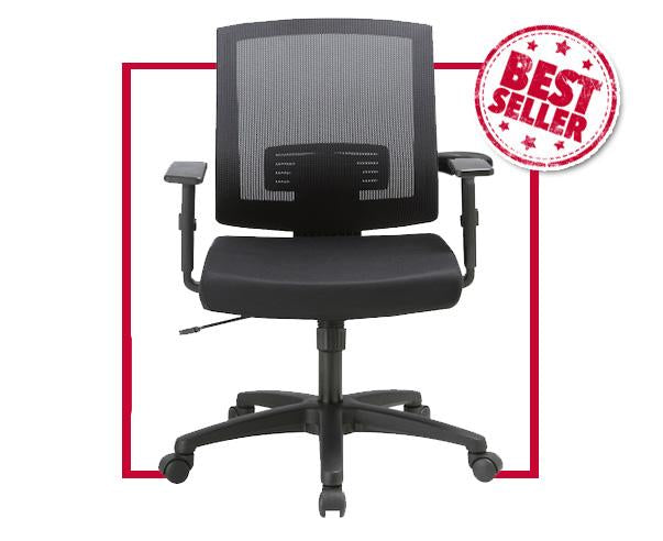 Miro Task Chair with Lumbar Support - Online Office Furniture