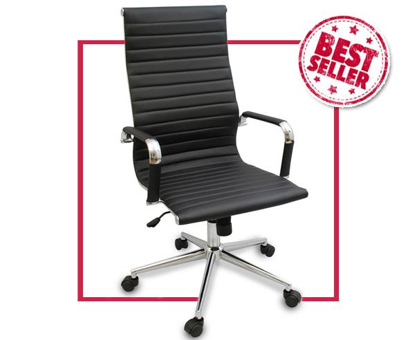 Modern Executive Chair - Online Office Furniture