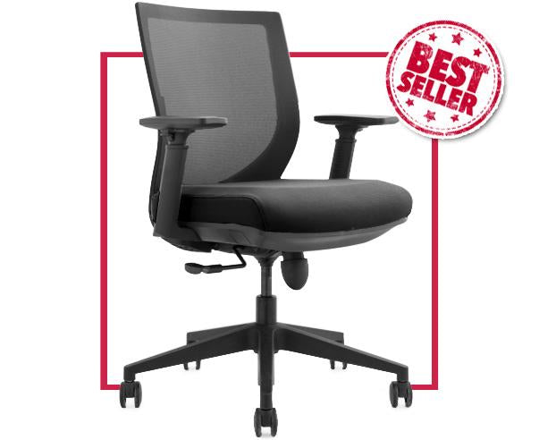 ZM  Task Chair - Online Office Furniture