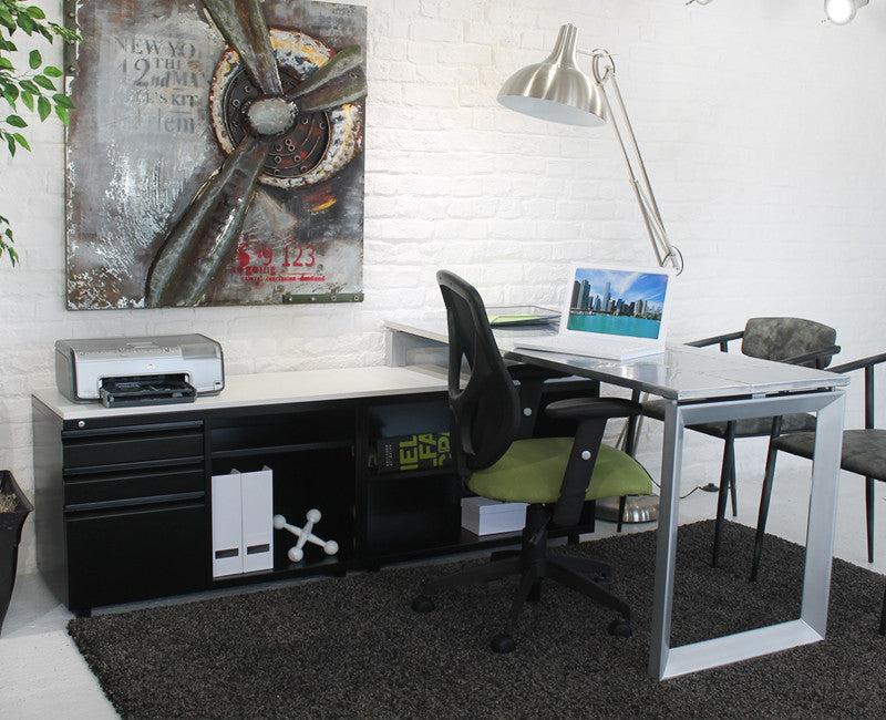 Aviator Workstation - Online Office Furniture