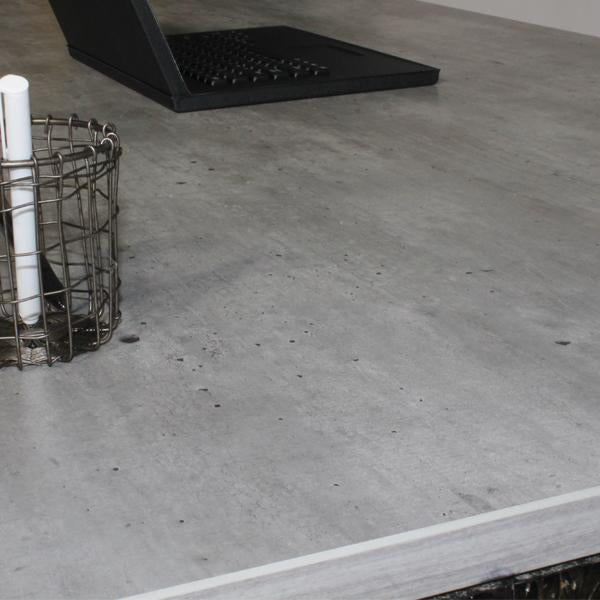Urban Industrial Coffee Table - Online Office Furniture