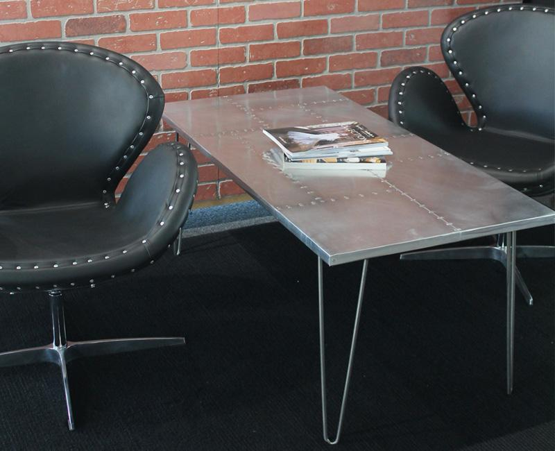 Aviator Coffee Table - Online Office Furniture