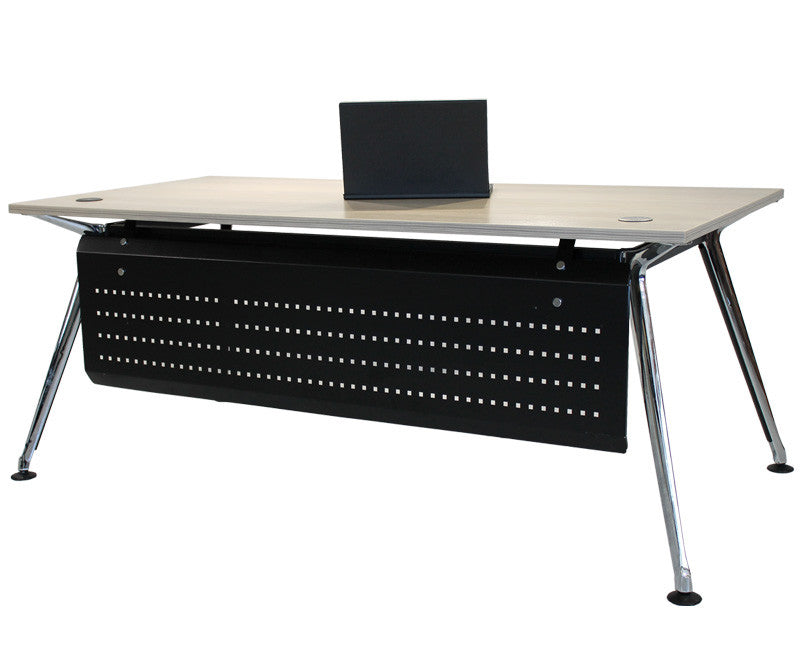 Chroma Series Executive Desk - Online Office Furniture