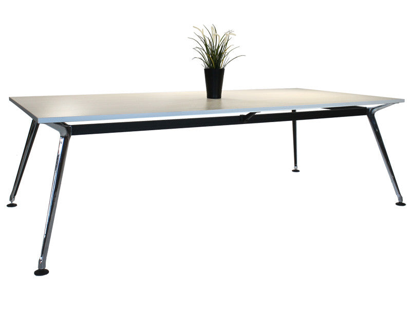 Chroma Series Large Conference Table - Online Office Furniture