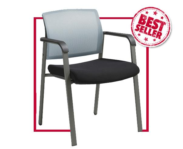 Miro Side Chair - Online Office Furniture