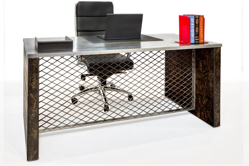 Urban Junior Industrial Desk - Online Office Furniture