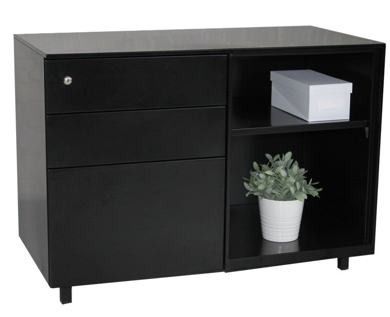 Office Storage Shelves and File Storage - Online Office Furniture