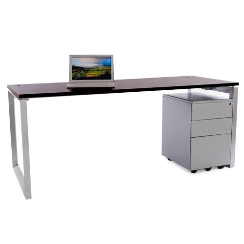 Options Straight Desk - Online Office Furniture