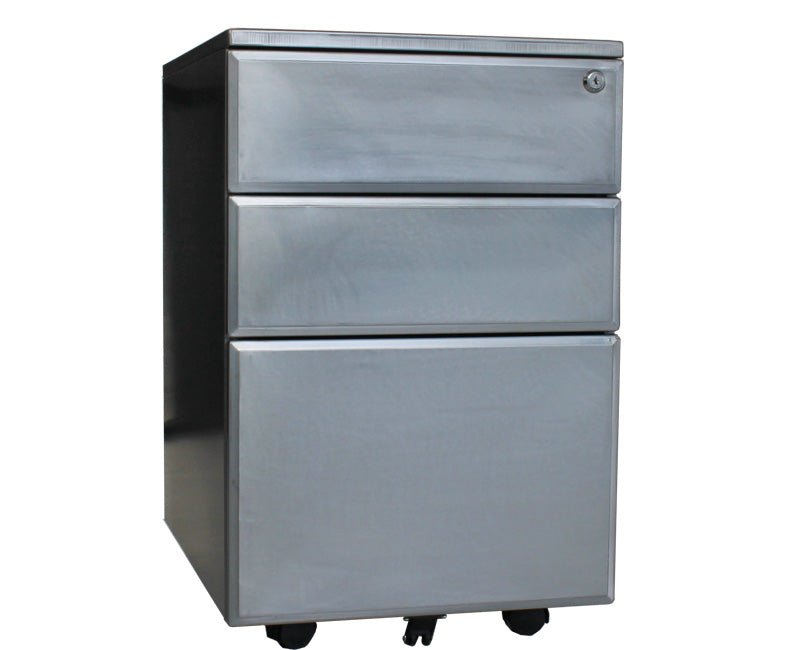 Mobile File Cabinet - Color Options - Online Office Furniture