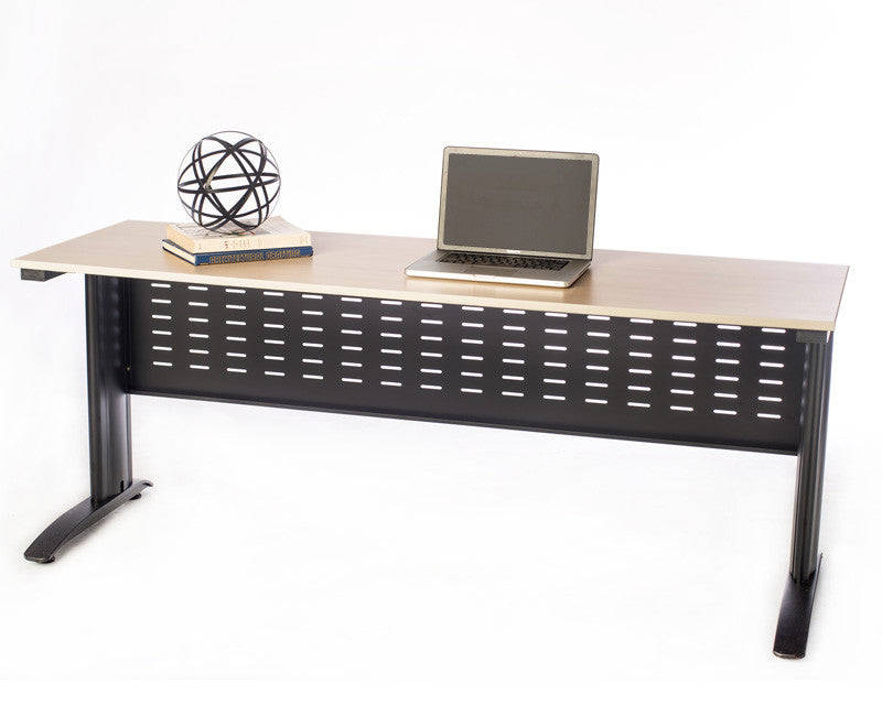 Value Office Desk - Online Office Furniture