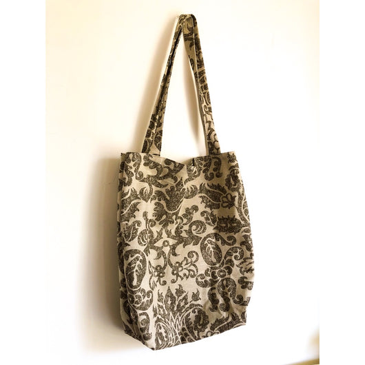 Natural Tones Tote Bag