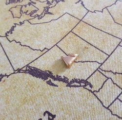 Mountain Map Pin / Tack