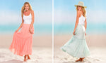 Maxi Summer Skirt 50% OFF