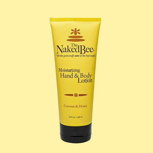 Naked Bee Coconut & Honey Lotion 6.7 oz