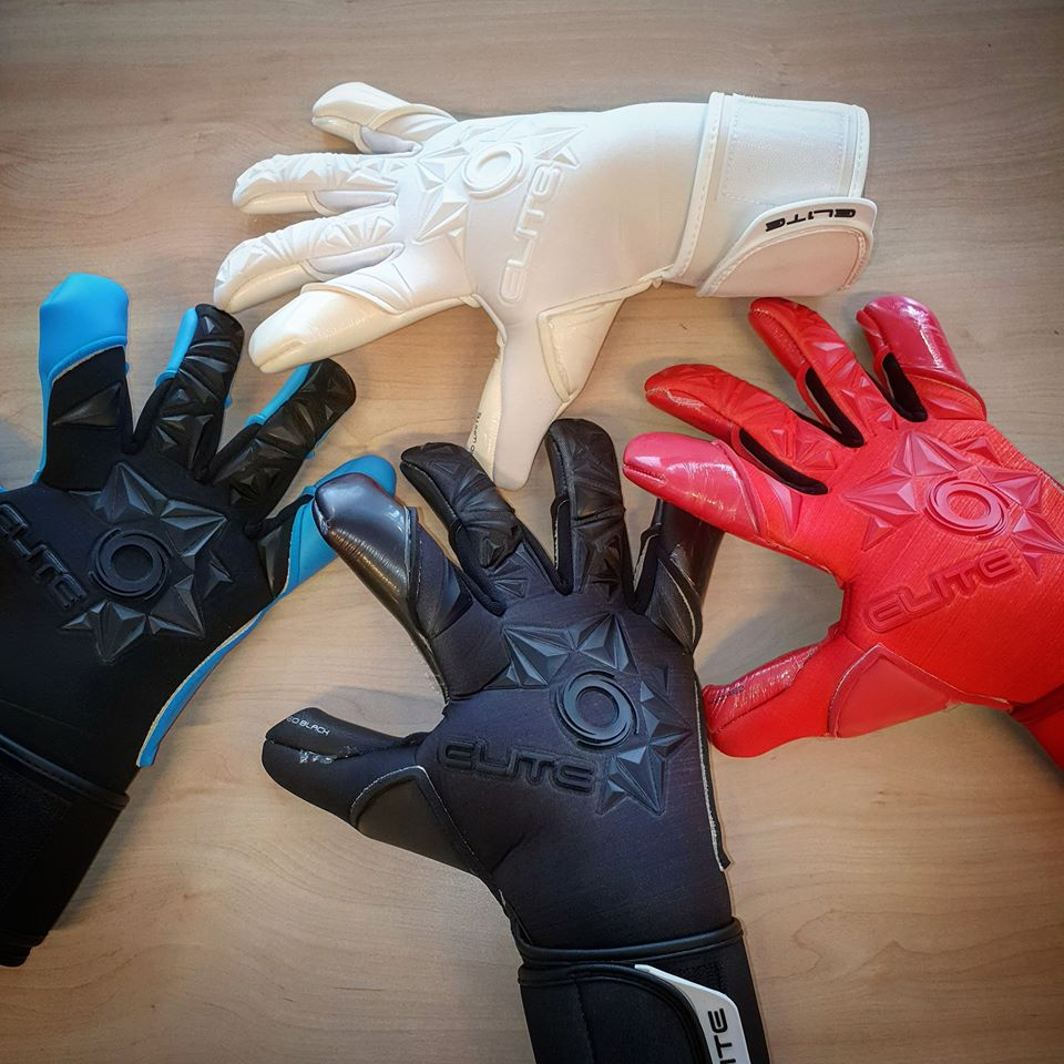How to Repair Goalkeeper Gloves