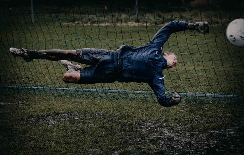 Soccer Goalkeeper Preparation Tips in Tough Conditions