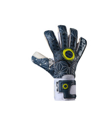 Elite Armour Goalkeeper Gloves backhand