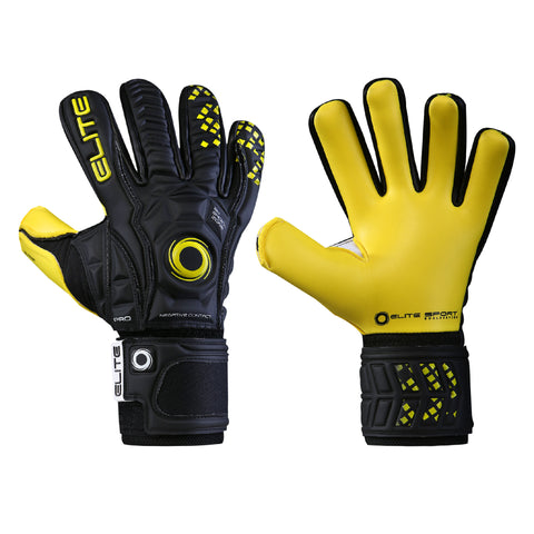 Elite B.P. Goalkeeper Gloves