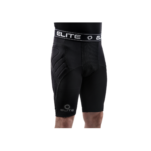 Elite BaDS Compression Short 3mm - EliteSportUSA