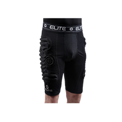 Elite BaDS Compression Short 7mm