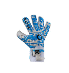 Elite Brambo Goalkeeper Gloves backhand
