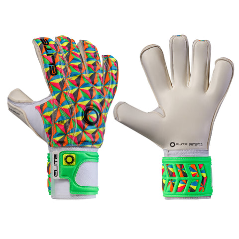 Elite Camaleon Goalkeeper Gloves