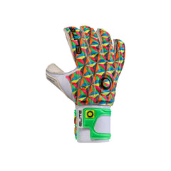 Elite Camaleon Goalkeeper Gloves backhand