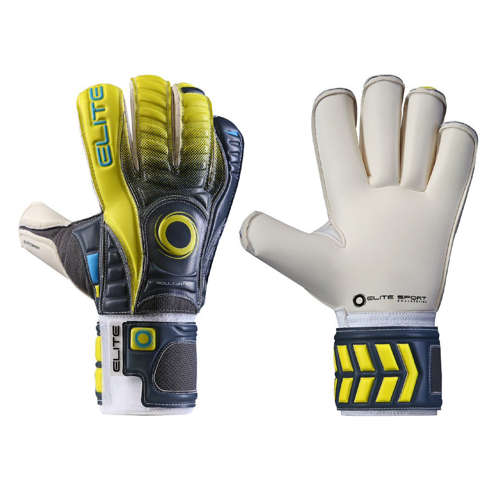 Elite Coraza Goalkeeper Gloves