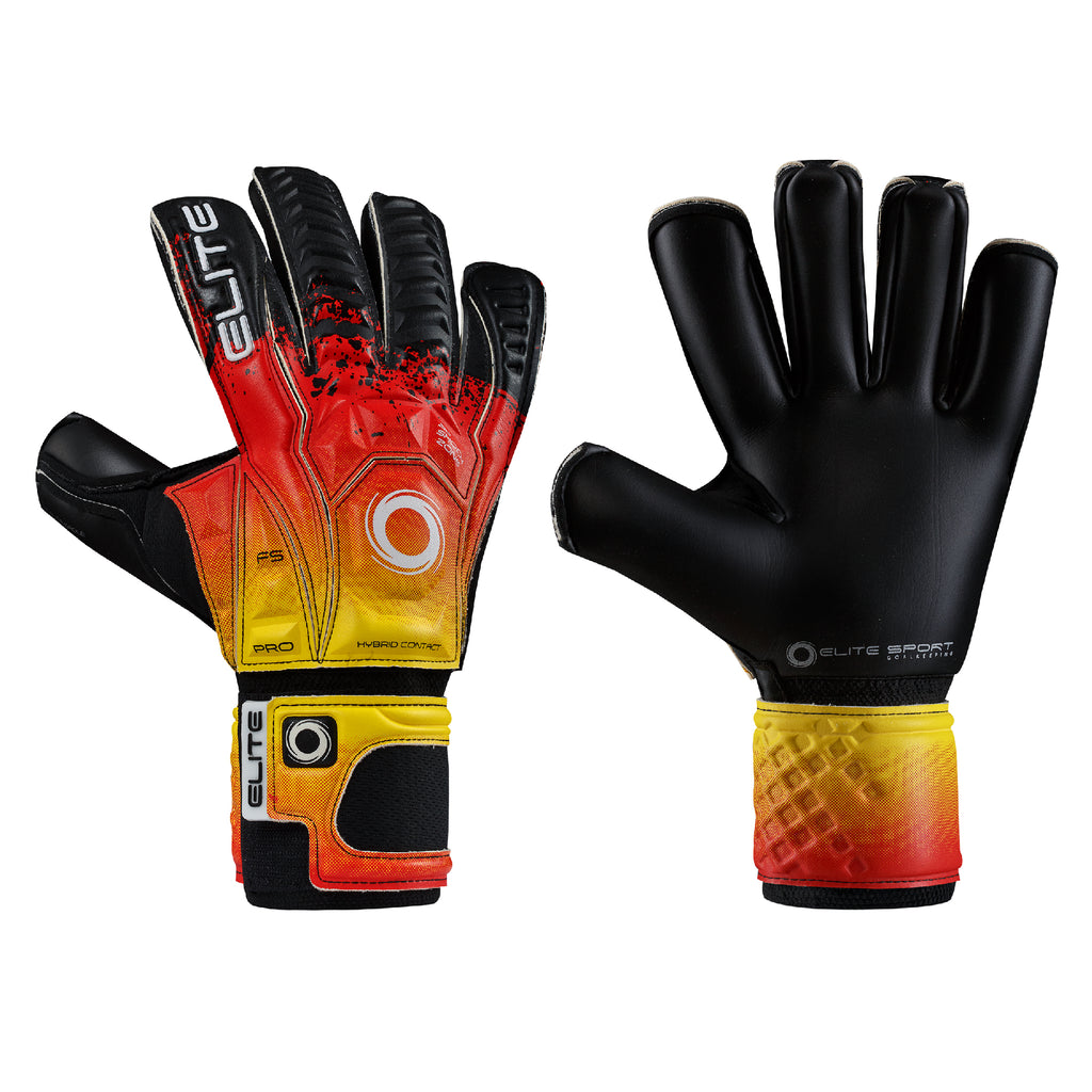 Eagle 2018 Goalkeeper Gloves