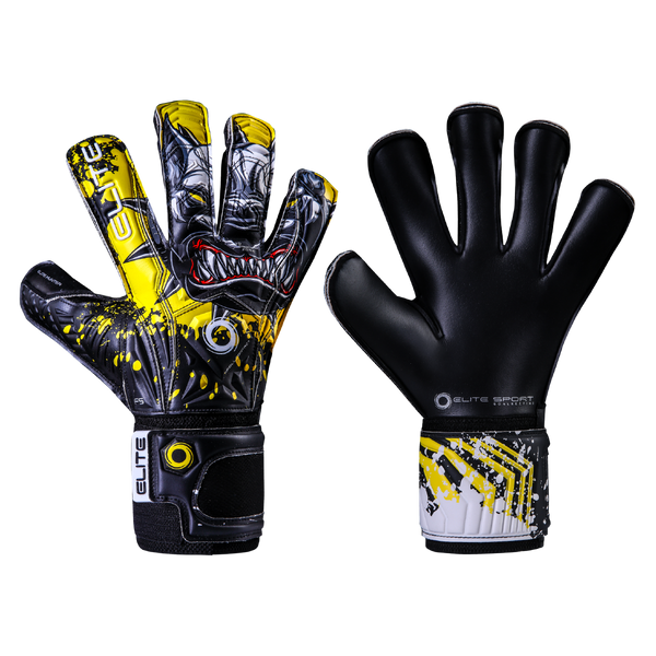 HUNTER MD 2019 Goalkeeper Gloves - EliteSportUSA
