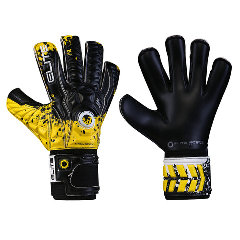 Elite Hunter I Goalkeeper Gloves